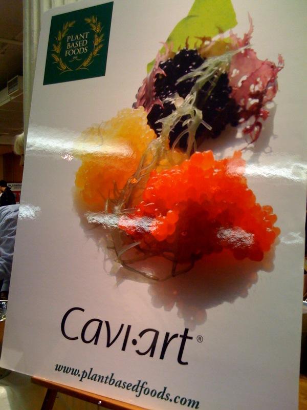Caviart - Vegan Caviar