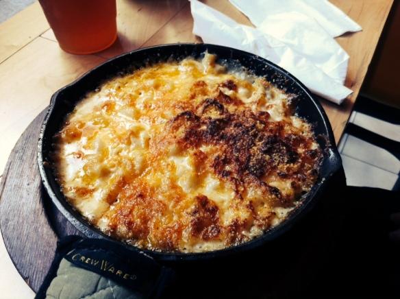 S'MAC - Four Cheese Mac