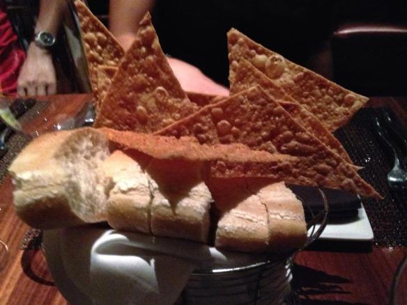 Bread & Crackers - Fiamma