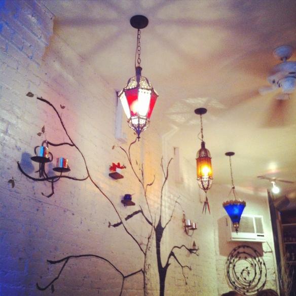 Sacred Chow - Greenwich Village