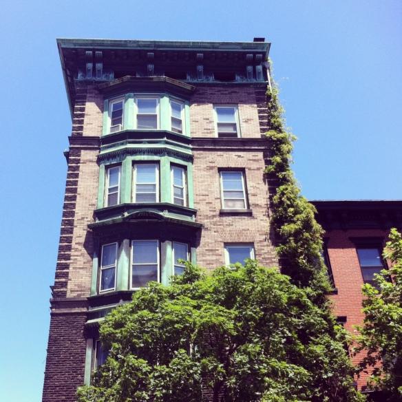 Elysian Cafe, Hoboken