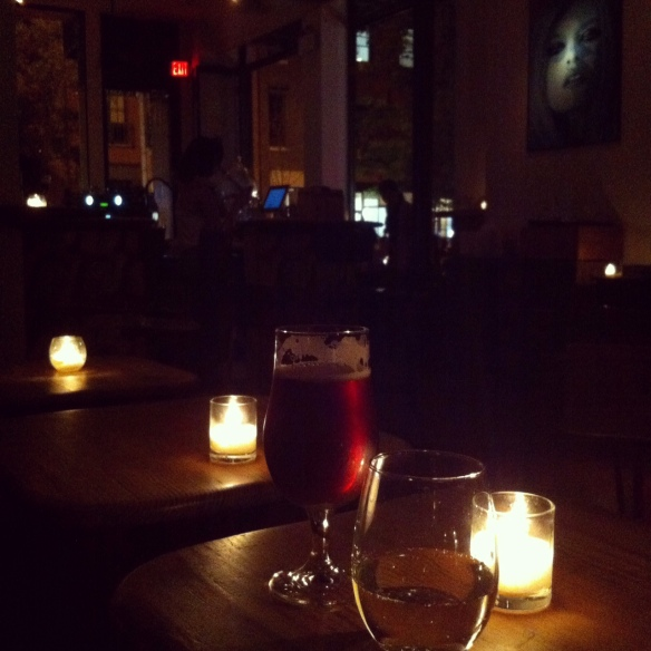 Whynot Wine Bar - West Village
