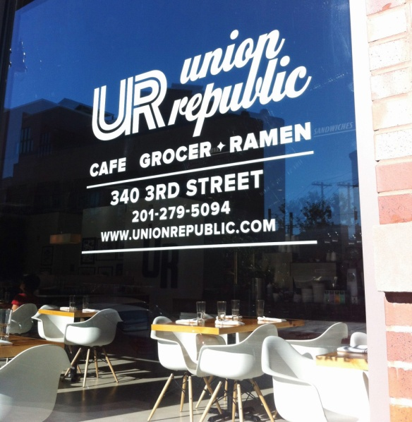 Union Republic, Jersey City