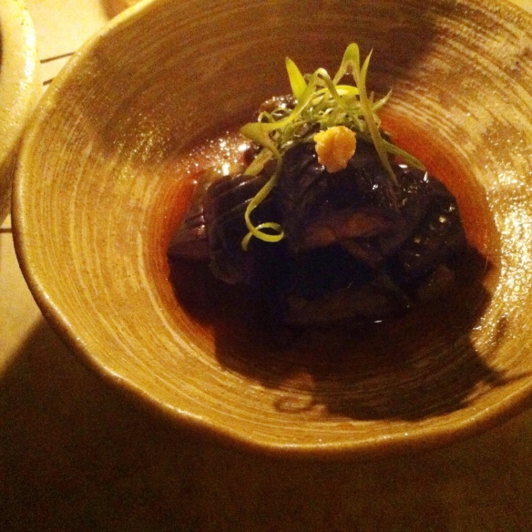 Japanese Eggplant, Daruma-ya