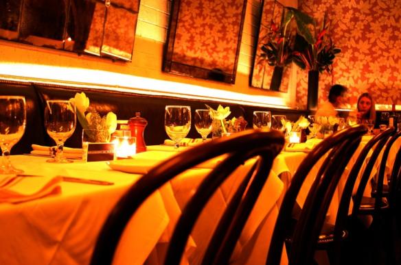 Brasserie de Paris, Hoboken