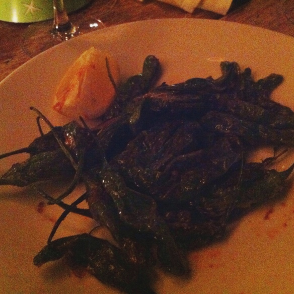 Peppers, Fraunces Tavern