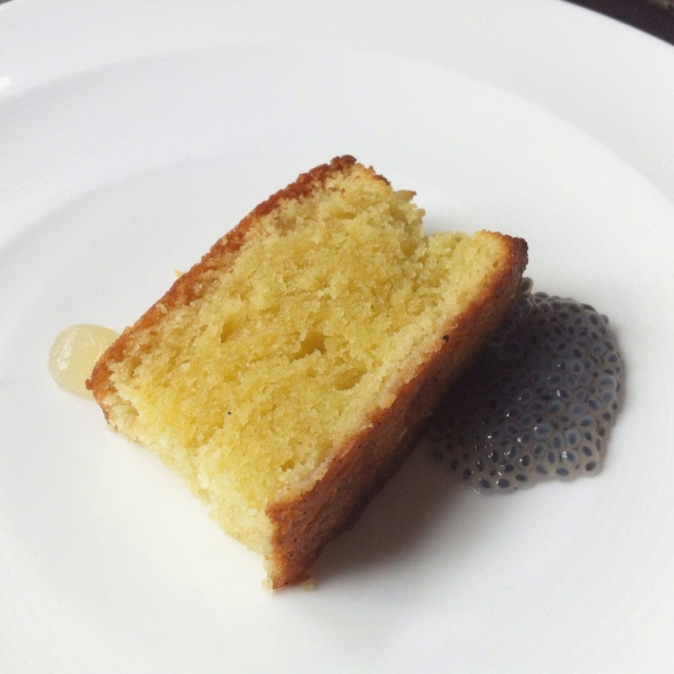 Olive Oil Cake, All'onda, Union Square