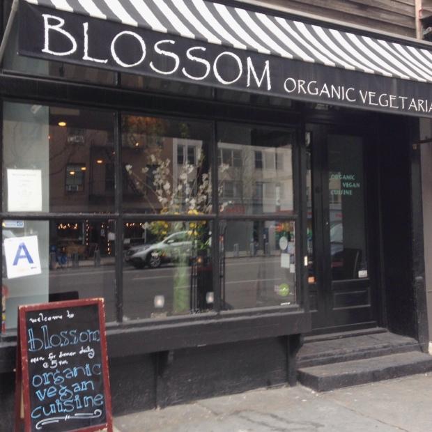 Blossom Chelsea, New York City
