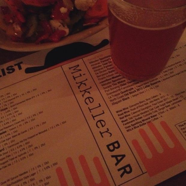Mikkeller Bar, Tenderloin, San Francisco