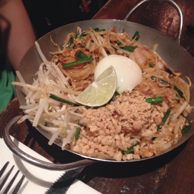 Pad Thai, Obao