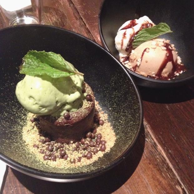 Desserts, Obao
