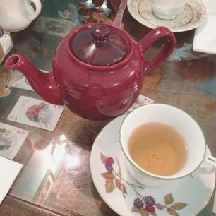 Alice's Tea Cup Chapter II, Upper East Side