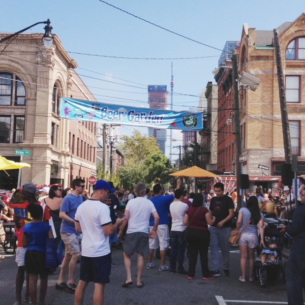 Jersey City All About Downtown Street Fair
