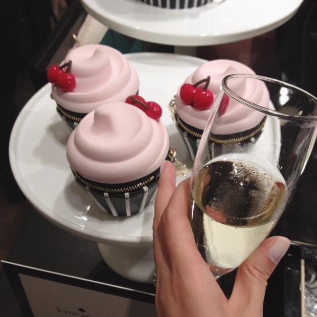 Kate Spade Sips & Sweets