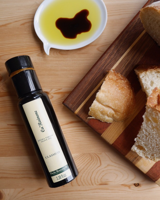 Paolo Bonomelli Boutique Olive Oil