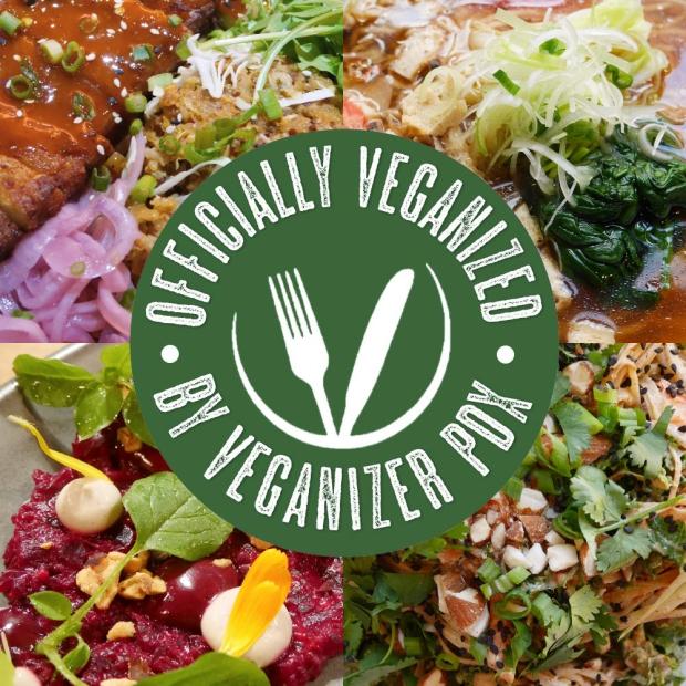 Veganizer PDX